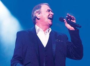 John Farnham live Hunter Valley – 8th April 2017