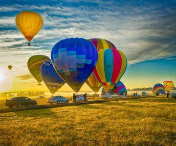 Hunter Valley Balloon Fiesta