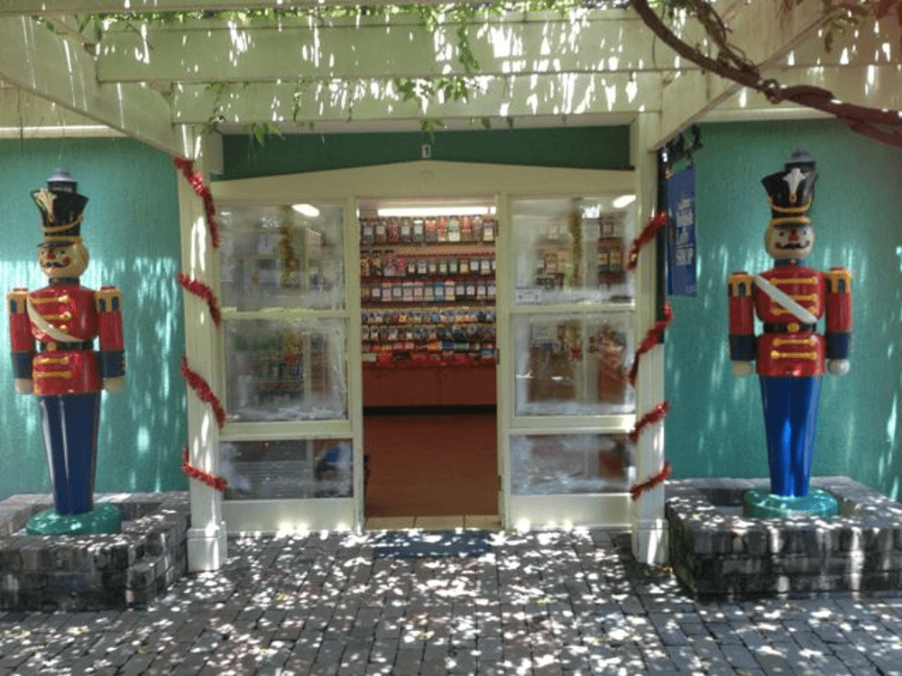 British Lolly Shop Hunter Valley