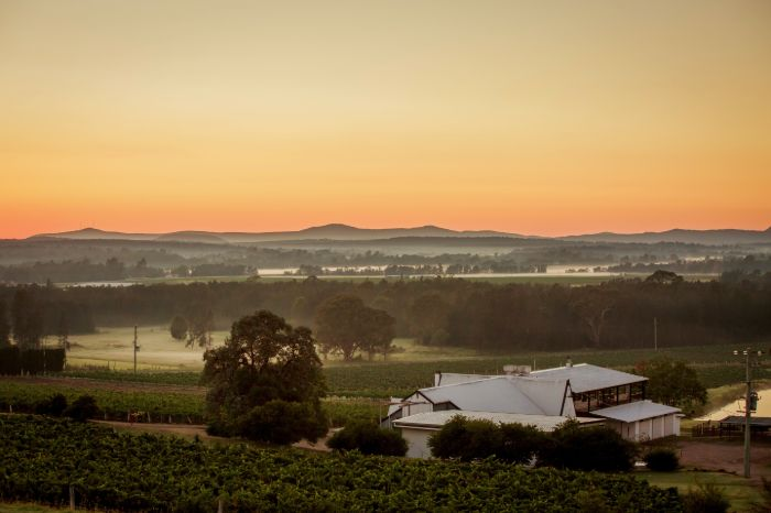 Why a Hunter Valley Getaway Should be your next Holiday!